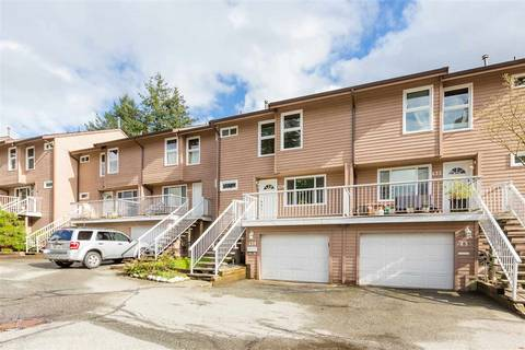 Townhouse for sale at 439 Lehman Pl Port Moody British Columbia - MLS: R2358281