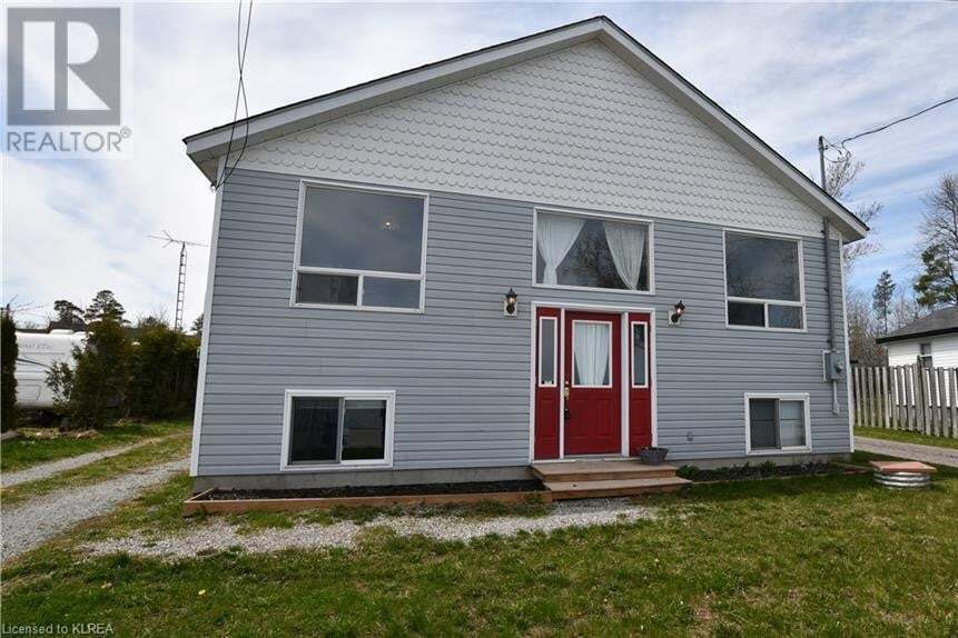 House for sale at 439 Long Beach Rd Cameron Ontario - MLS: 257490