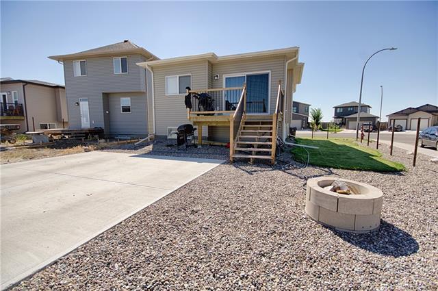 For Sale: 439 Mt Sundance Landing West, Lethbridge, AB   4 Bed, 3 Bath House for $304,900. See 26 photos!