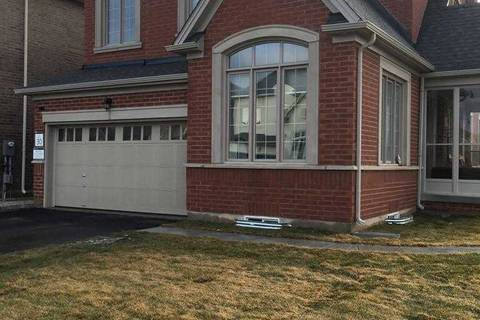 House for rent at 439 Rivermont Rd Brampton Ontario - MLS: W4418517