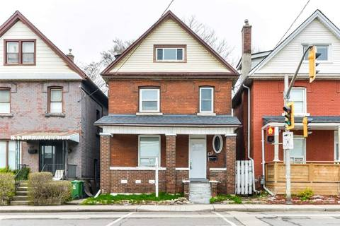 House for sale at 439 Wentworth St Hamilton Ontario - MLS: X4494095