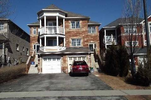 Townhouse for rent at 439 Wildgrass Rd Mississauga Ontario - MLS: W4482498