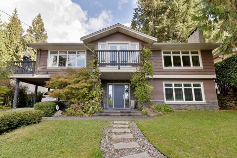 House for sale at 4390 Valencia Ave North Vancouver British Columbia - MLS: R2500479