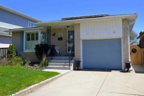 House for sale at 4392 Bennett Rd Burlington Ontario - MLS: W4768399