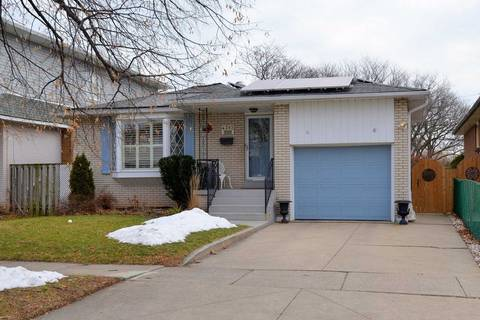 House for sale at 4392 Bennett Rd Burlington Ontario - MLS: W4680296