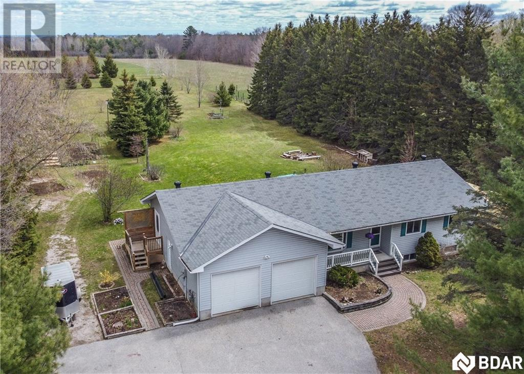 Removed: 4393 Fairgrounds Road, Severn, ON - Removed on 2020-06-06 23:18:29