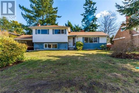 House for sale at 4393 Tyndall Ave Victoria British Columbia - MLS: 406919