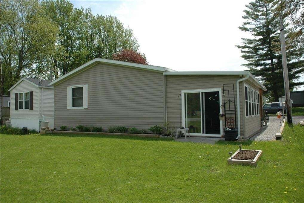 Residential property for sale at 43969 #3 Hy Wainfleet Ontario - MLS: 30810044
