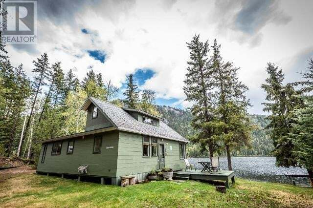 House for sale at 4397 Barriere Lake Road E  Barriere British Columbia - MLS: 156443