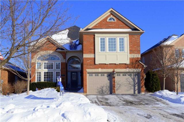 Sold: 4397 Latimer Crescent, Burlington, ON
