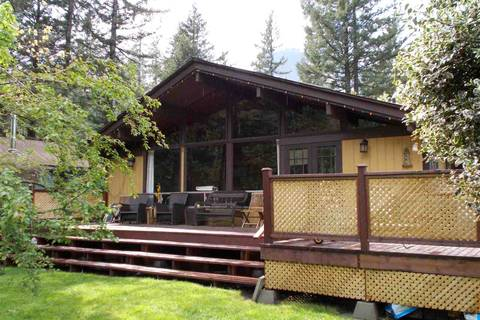 House for sale at 43975 Errock Pl Rd Mission British Columbia - MLS: R2453298