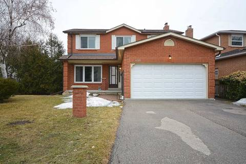 House for sale at 4399 Poltava Cres Mississauga Ontario - MLS: W4392020