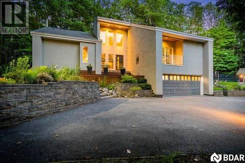 House for sale at 43 Brock St Penetanguishene Ontario - MLS: 30739833