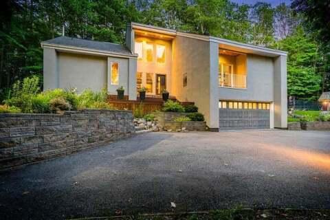 House for sale at 43 Brock St Penetanguishene Ontario - MLS: S4776692