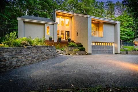 House for sale at 43 Brock St Penetanguishene Ontario - MLS: S4472949