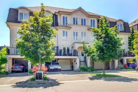 Townhouse for sale at 43 Green Belt Dr Toronto Ontario - MLS: C4824628