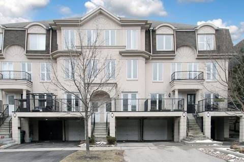 Townhouse for rent at 43 Green Belt Dr Toronto Ontario - MLS: C4715380