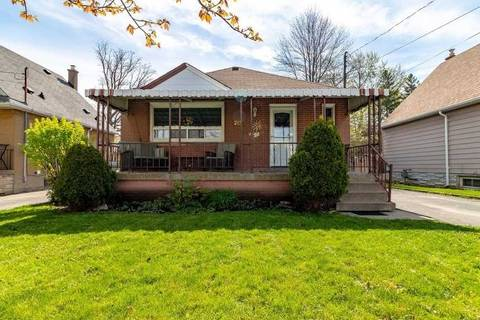 House for sale at 215 East 43rd St Hamilton Ontario - MLS: X4458389