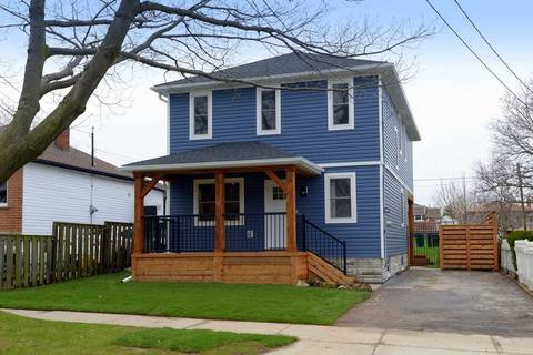 House for sale at 324 East 43rd St Hamilton Ontario - MLS: X4456847