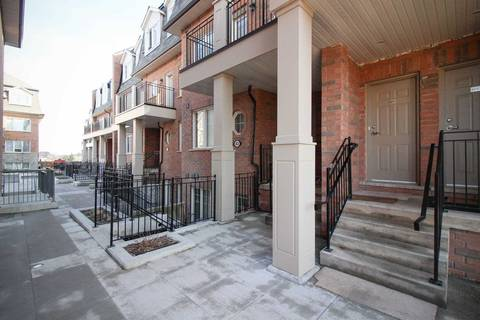 Condo for sale at 2420 Baronwood Dr Unit 44-03 Oakville Ontario - MLS: W4410459