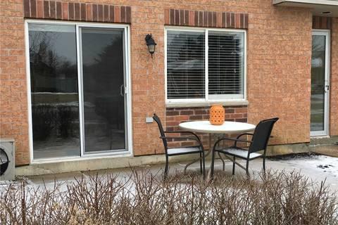 Apartment for rent at 1 Testa Rd Unit 44 Uxbridge Ontario - MLS: N4667937