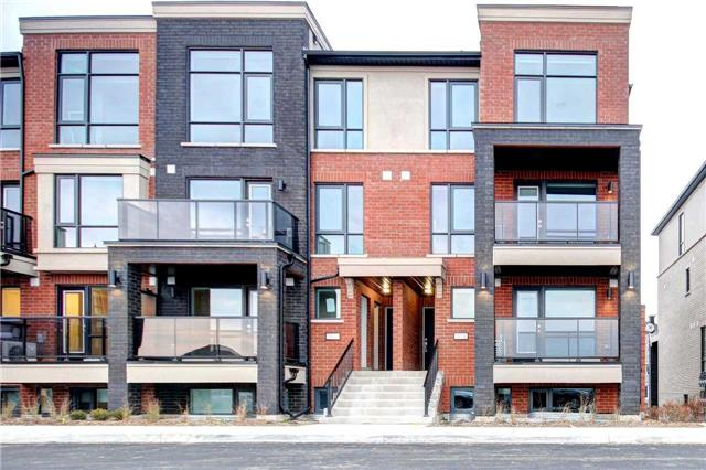 For Sale: 44 - 100 Dufay Road, Brampton, ON | 2 Bed, 2 Bath Townhouse for $449,000. See 13 photos!