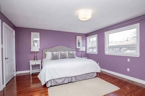 Condo for sale at 106 Chester Le Blvd Unit 44 Toronto Ontario - MLS: E4422305