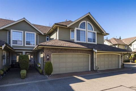Townhouse for sale at 11100 Railway Ave Unit 44 Richmond British Columbia - MLS: R2442859