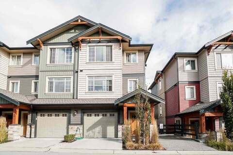 Townhouse for sale at 11305 240 St Unit 44 Maple Ridge British Columbia - MLS: R2501512