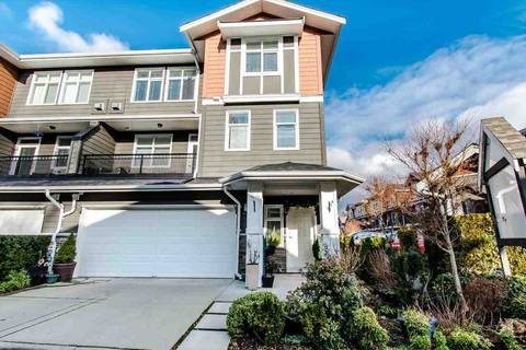 Townhouse for sale at 11461 236 St Unit 44 Maple Ridge British Columbia - MLS: R2428360