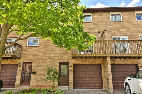 Townhouse for sale at 1155 Paramount Dr Unit 44 Stoney Creek Ontario - MLS: H4057213