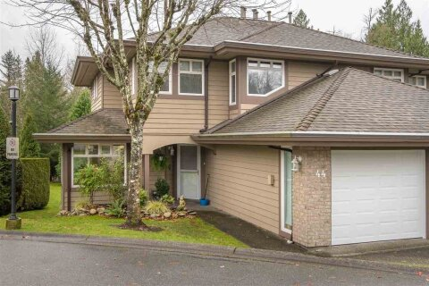 Townhouse for sale at 11737 236 St Unit 44 Maple Ridge British Columbia - MLS: R2519881