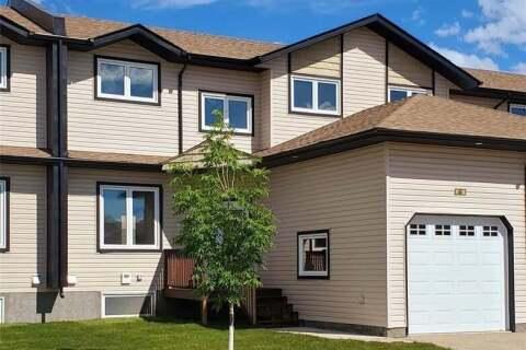 Townhouse for sale at 118 Hampton Circ Unit 44 Saskatoon Saskatchewan - MLS: SK798207
