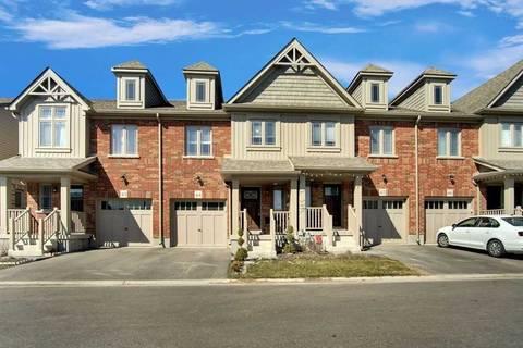 Townhouse for sale at 124 Parkinson Cres Unit 44 Orangeville Ontario - MLS: W4750816