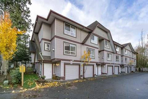 Townhouse for sale at 12730 66 Ave Unit 44 Surrey British Columbia - MLS: R2418842