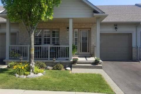 Residential property for sale at 130 Southbrook Dr Unit 44 Hamilton Ontario - MLS: X4828019