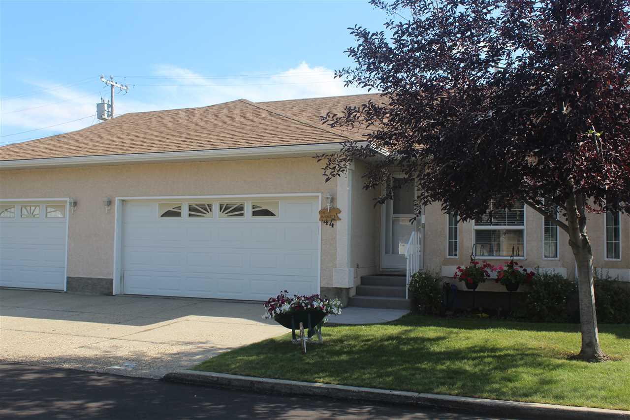 Buliding: 13320 124 Street, Edmonton, AB