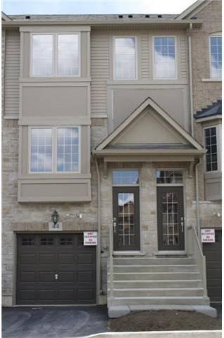 Townhouse for rent at 1401 Plains Rd E Unit 44 Burlington Ontario - MLS: H4052231