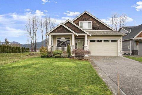 House for sale at 14500 Morris Valley Rd Unit 44 Mission British Columbia - MLS: R2527456