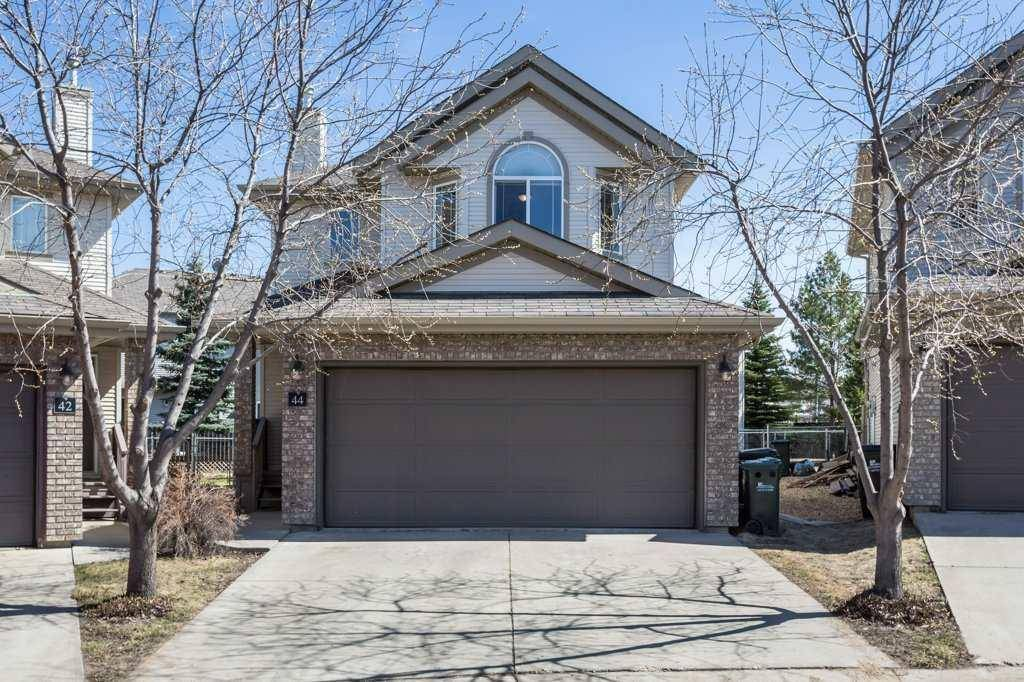 House for sale at 155 Crocus Cres Unit 44 Sherwood Park Alberta - MLS: E4195525