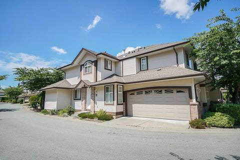 Townhouse for sale at 15959 82 Ave Unit 44 Surrey British Columbia - MLS: R2389800