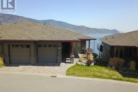 Townhouse for sale at 175 Holloway Dr Unit 44 Tobiano British Columbia - MLS: 150508