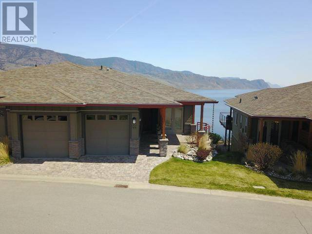 Townhouse for sale at 175 Holloway Drive  Unit 44 Tobiano British Columbia - MLS: 155287