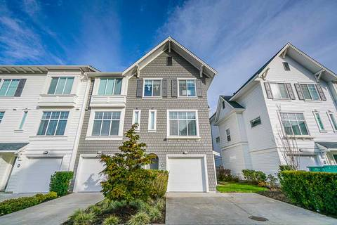 Townhouse for sale at 18681 68 Ave Unit 44 Surrey British Columbia - MLS: R2441096