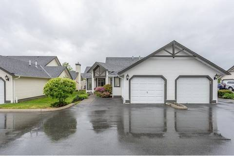 Townhouse for sale at 19649 53 Ave Unit 44 Langley British Columbia - MLS: R2370177