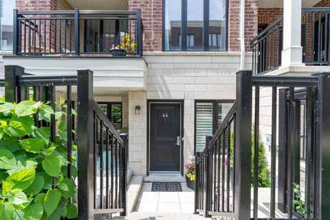 Condo for sale at 20 Carnation Ave Unit 44 Toronto Ontario - MLS: W4492390