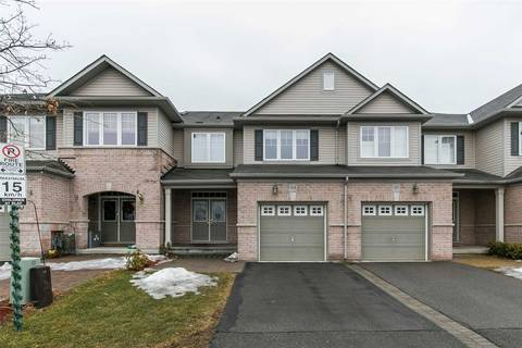 Townhouse for sale at 2019 Trawden Wy Unit 44 Oakville Ontario - MLS: W4392428