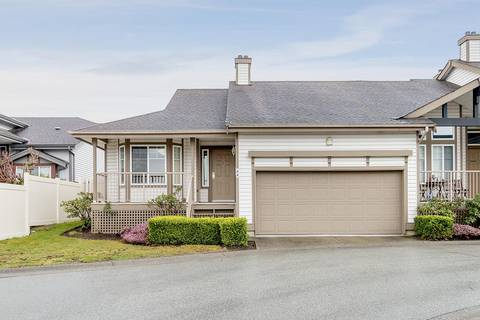 Townhouse for sale at 20222 96 Ave Unit 44 Langley British Columbia - MLS: R2448448