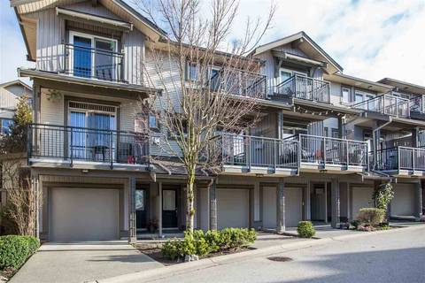 Townhouse for sale at 20326 68 Ave Unit 44 Langley British Columbia - MLS: R2437098