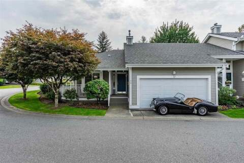 Townhouse for sale at 20788 87 Ave Unit 44 Langley British Columbia - MLS: R2505097